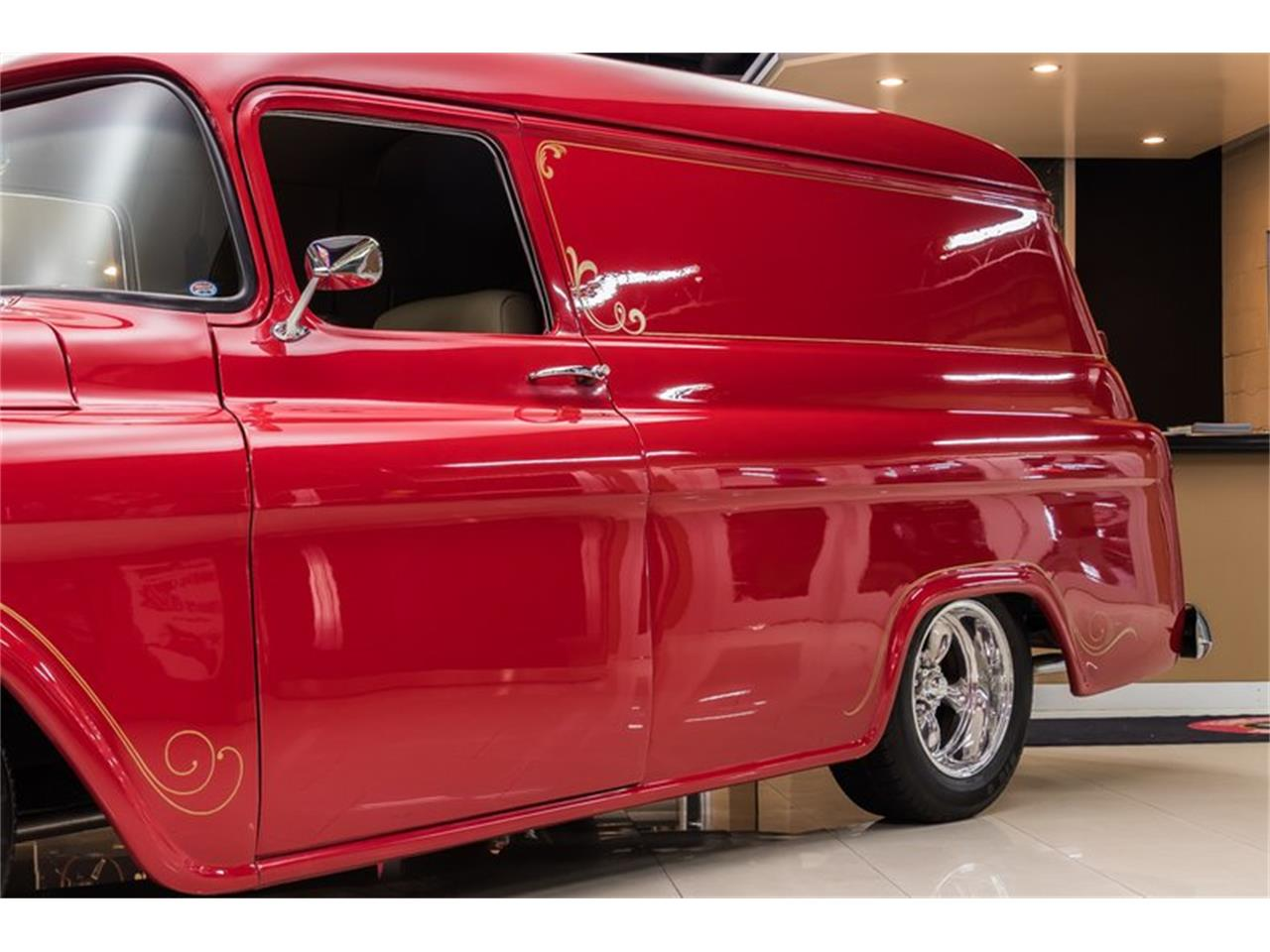 Large Picture of Classic '59 Chevrolet Apache located in Michigan - QKLK