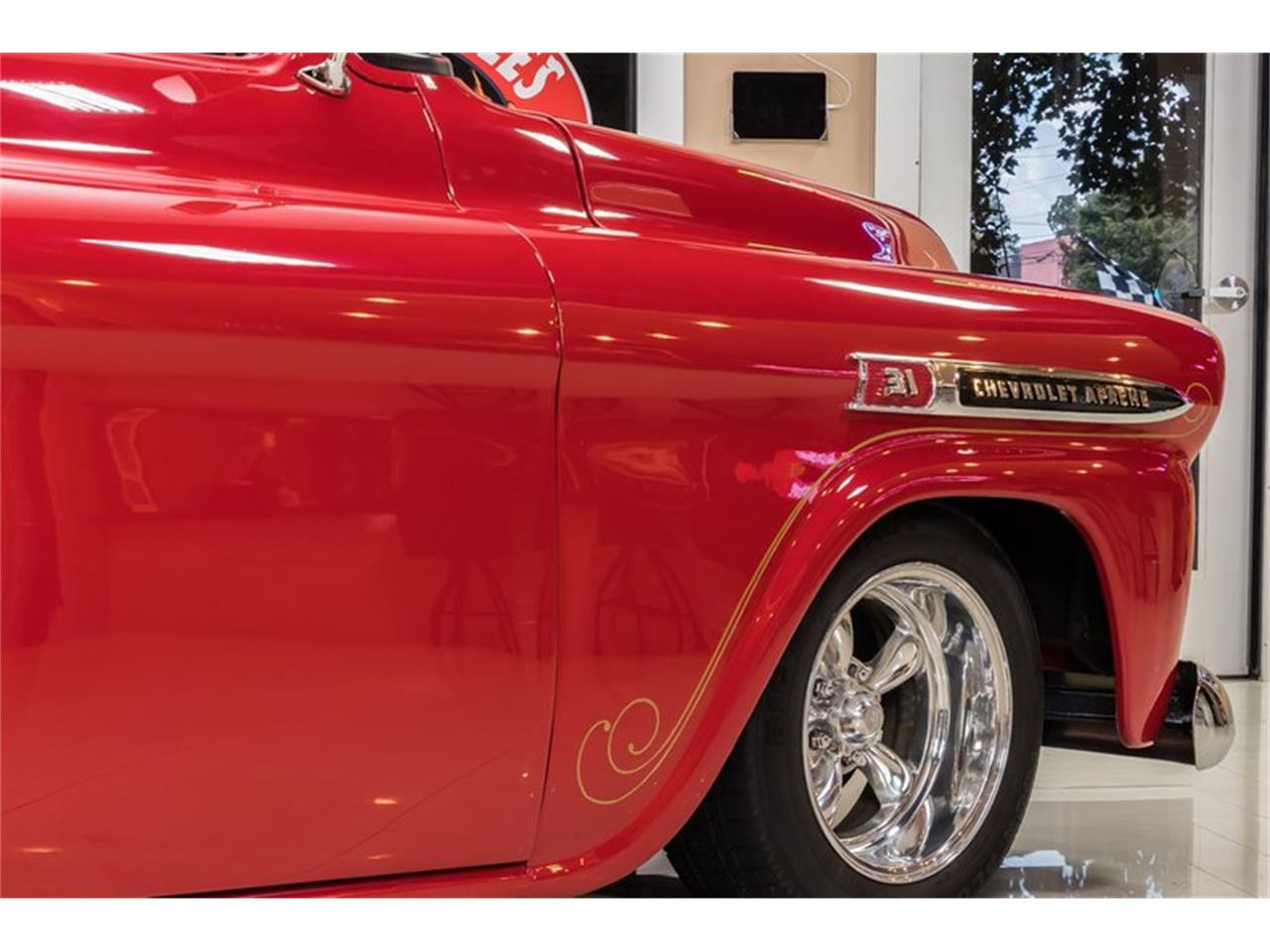 Large Picture of Classic 1959 Chevrolet Apache - QKLK