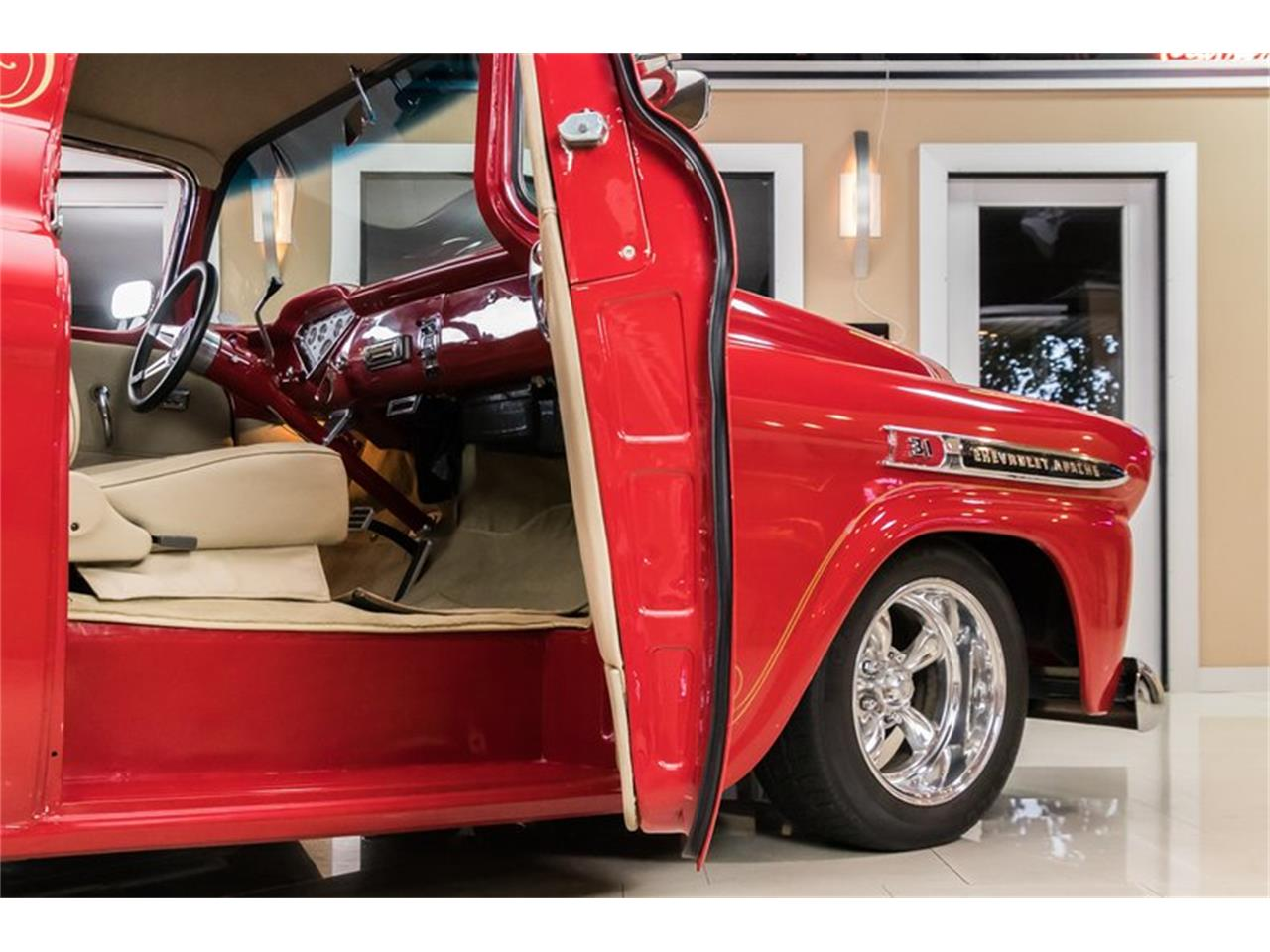 Large Picture of Classic '59 Apache located in Michigan - $59,900.00 - QKLK