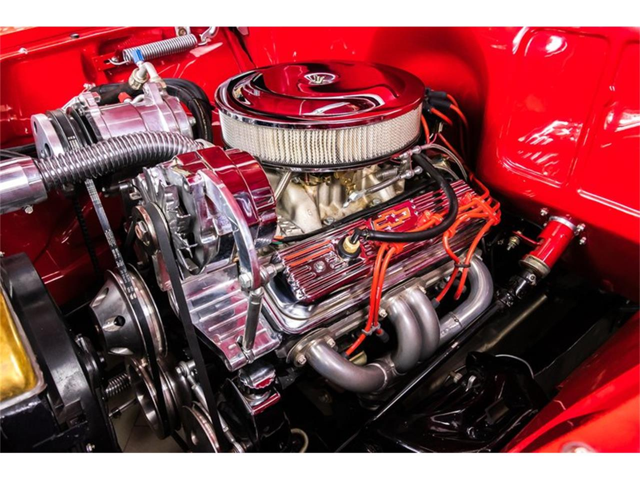 Large Picture of '59 Chevrolet Apache Offered by Vanguard Motor Sales - QKLK