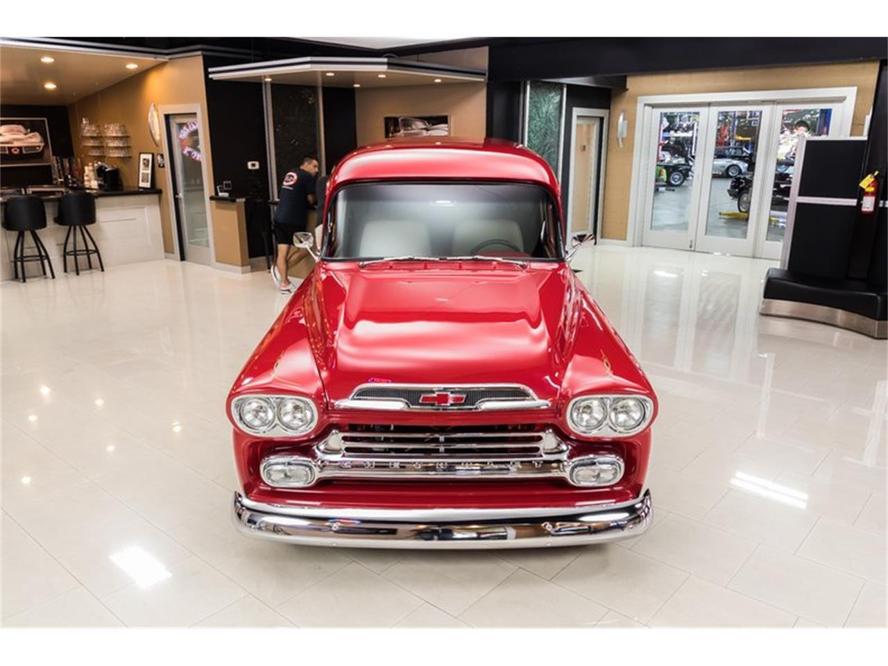 Large Picture of Classic '59 Apache Offered by Vanguard Motor Sales - QKLK