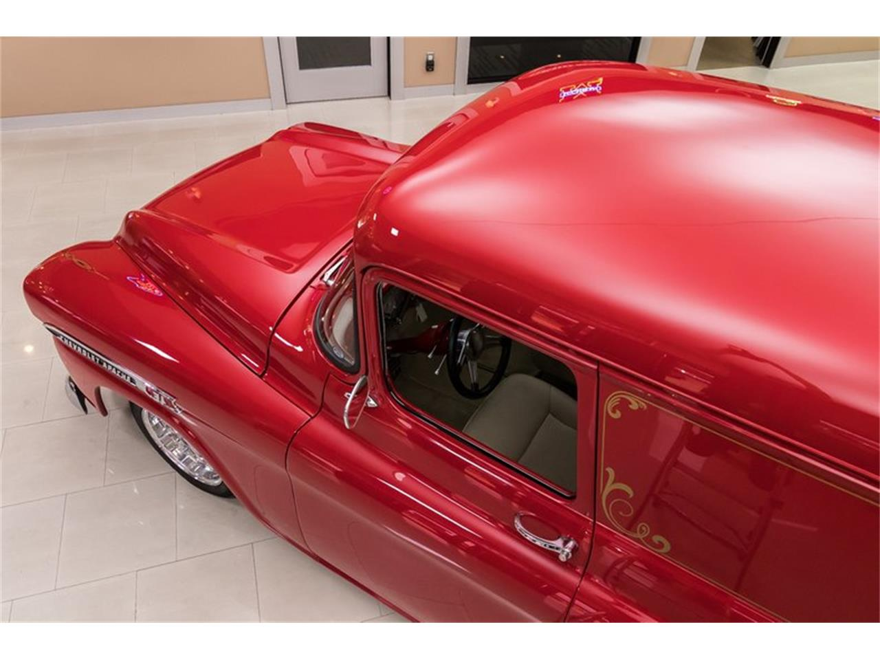 Large Picture of Classic 1959 Chevrolet Apache located in Michigan - $59,900.00 Offered by Vanguard Motor Sales - QKLK