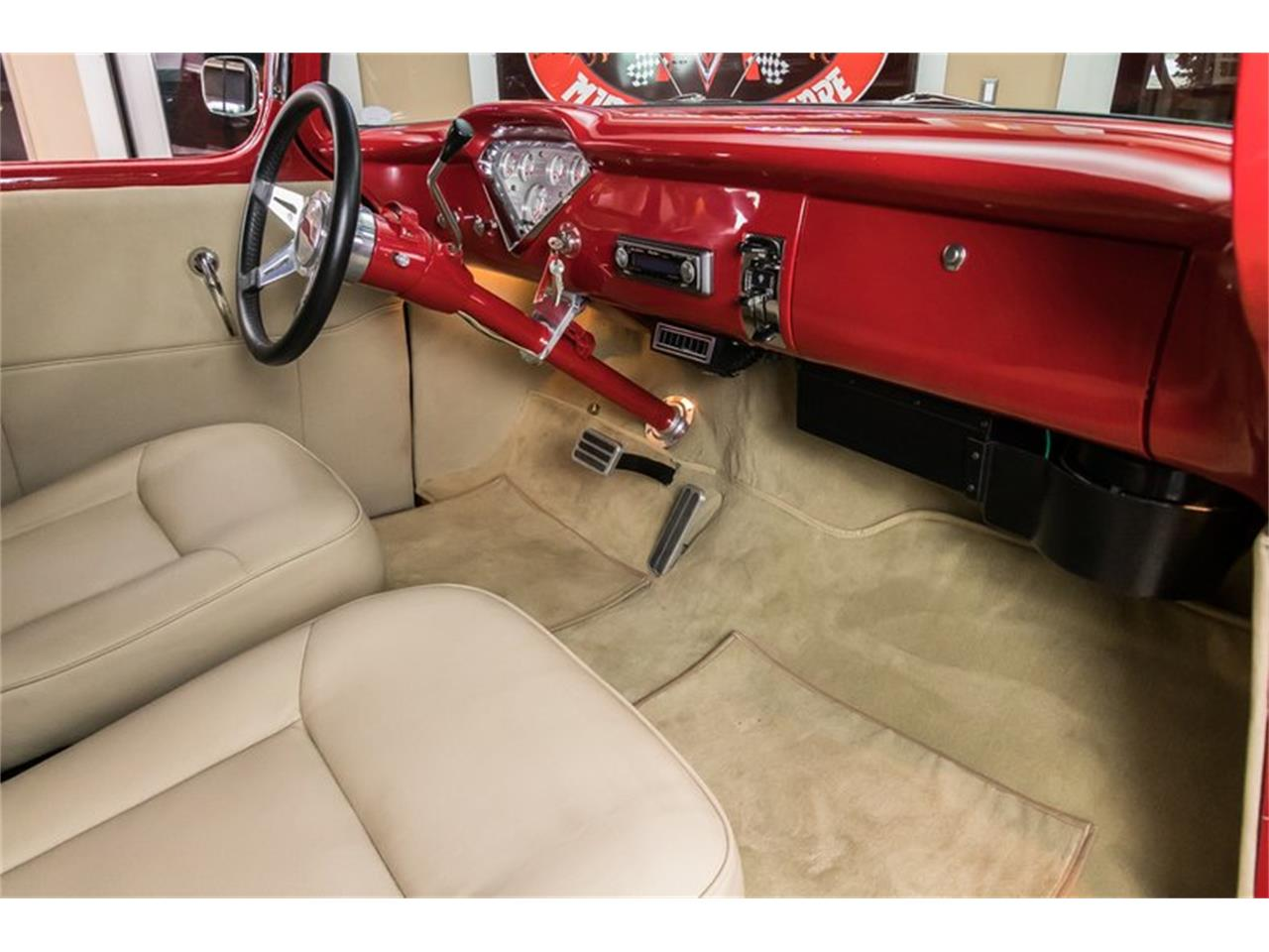 Large Picture of '59 Apache located in Plymouth Michigan - $59,900.00 Offered by Vanguard Motor Sales - QKLK