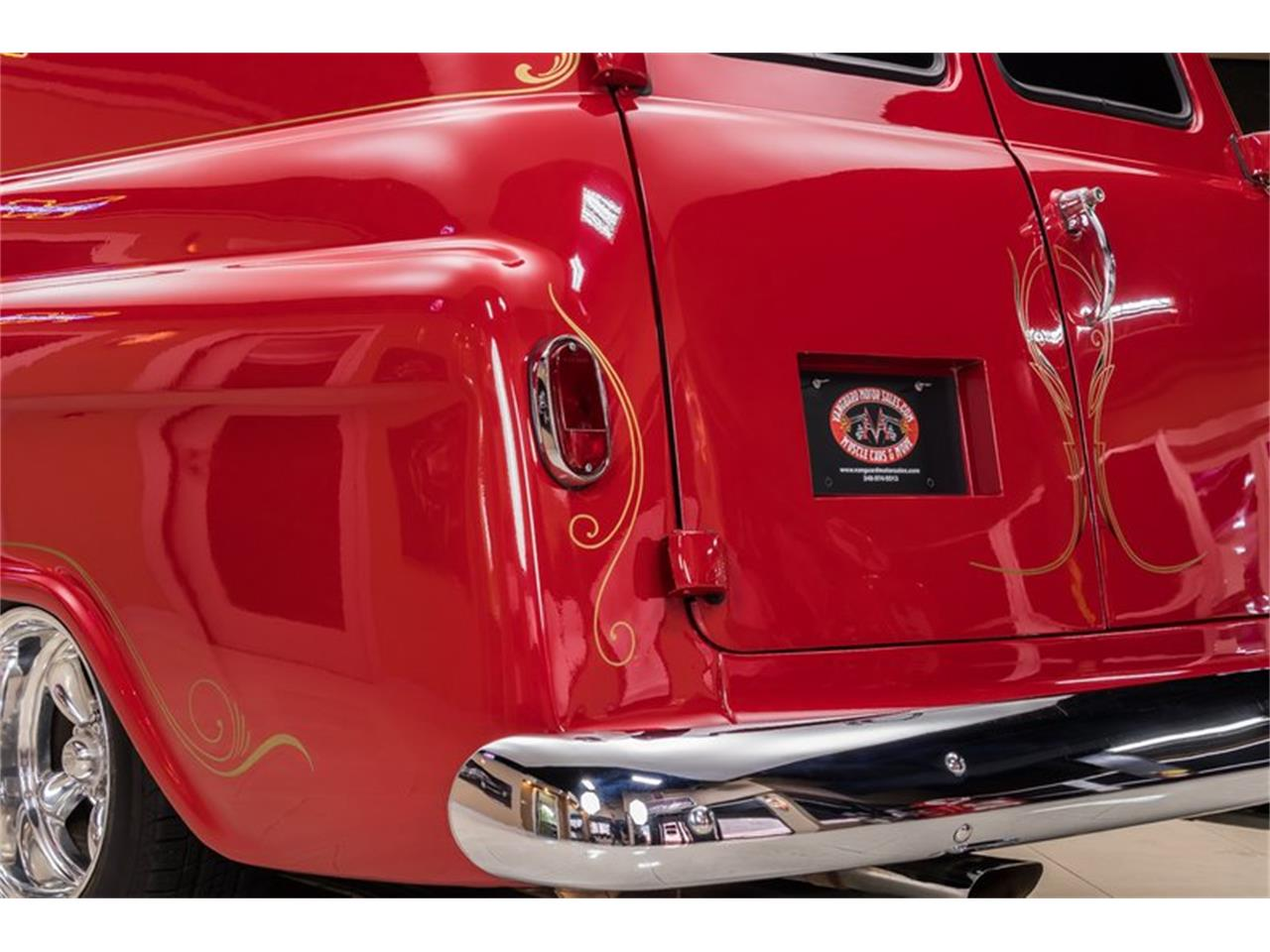 Large Picture of '59 Apache - $59,900.00 - QKLK