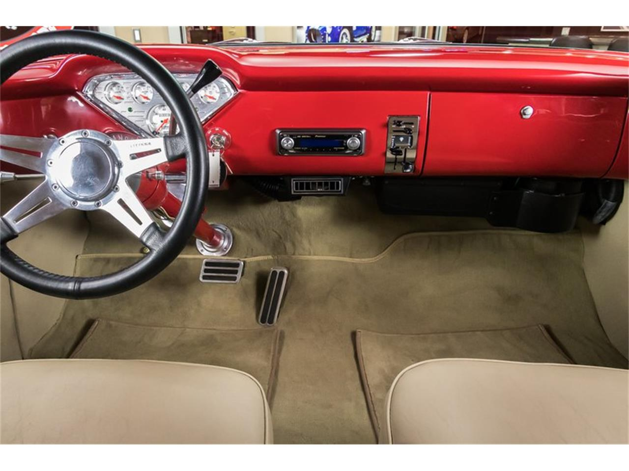 Large Picture of 1959 Chevrolet Apache located in Michigan - QKLK