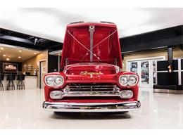 Picture of 1959 Apache located in Michigan Offered by Vanguard Motor Sales - QKLK