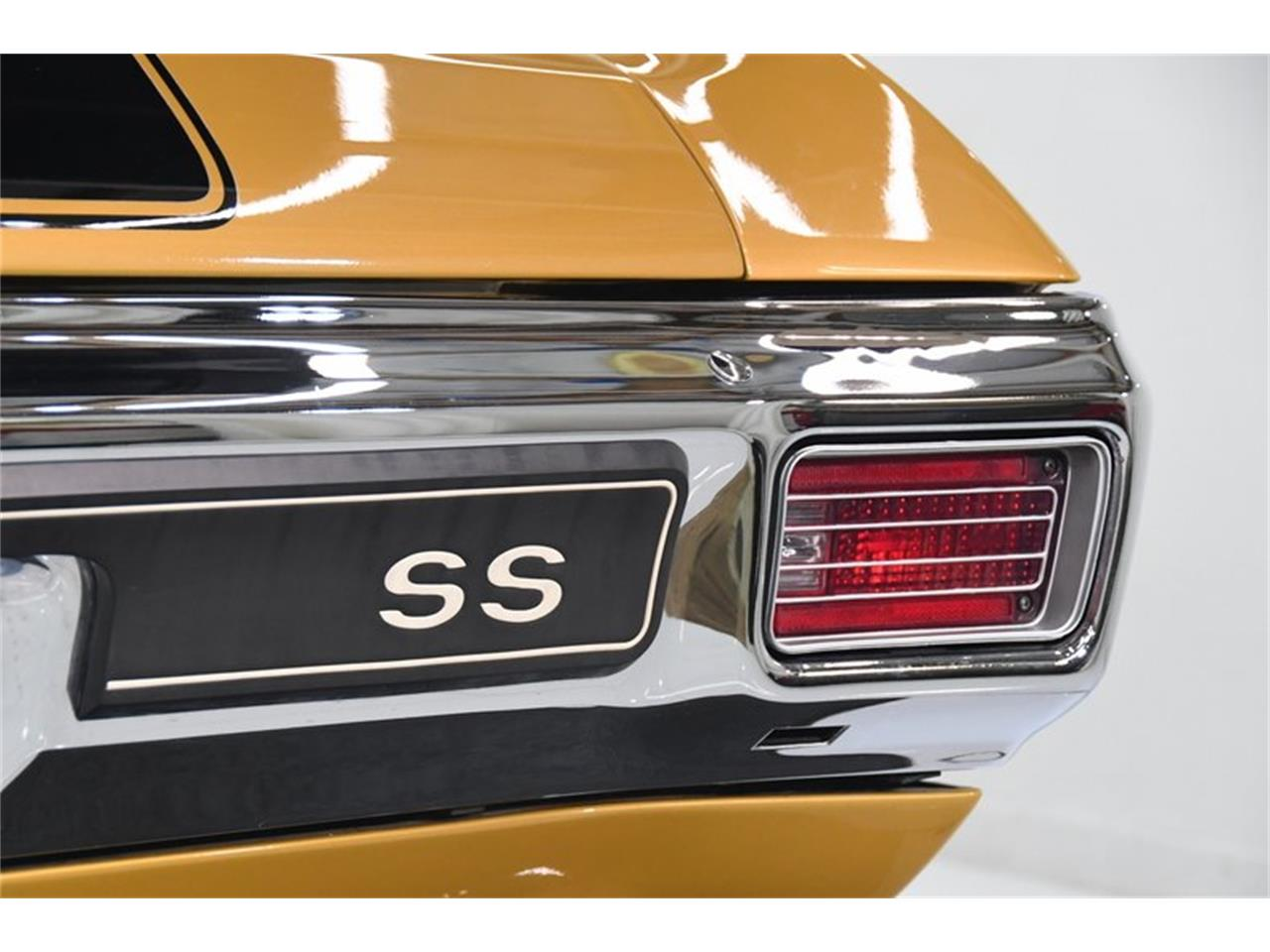 Large Picture of '70 Chevrolet Chevelle - $49,998.00 - QKLO