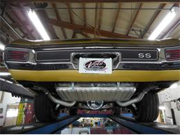 Picture of '70 Chevelle located in Volo Illinois - QKLO
