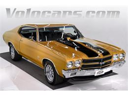 Picture of Classic '70 Chevelle - $49,998.00 Offered by Volo Auto Museum - QKLO
