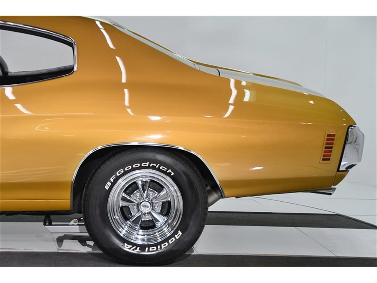 Large Picture of 1970 Chevelle located in Volo Illinois - $49,998.00 - QKLO