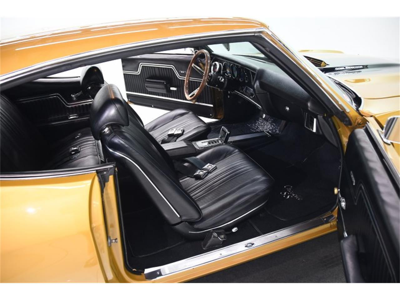 Large Picture of 1970 Chevelle located in Illinois Offered by Volo Auto Museum - QKLO