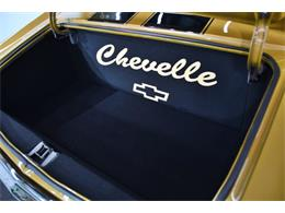 Picture of '70 Chevelle located in Illinois - $49,998.00 Offered by Volo Auto Museum - QKLO