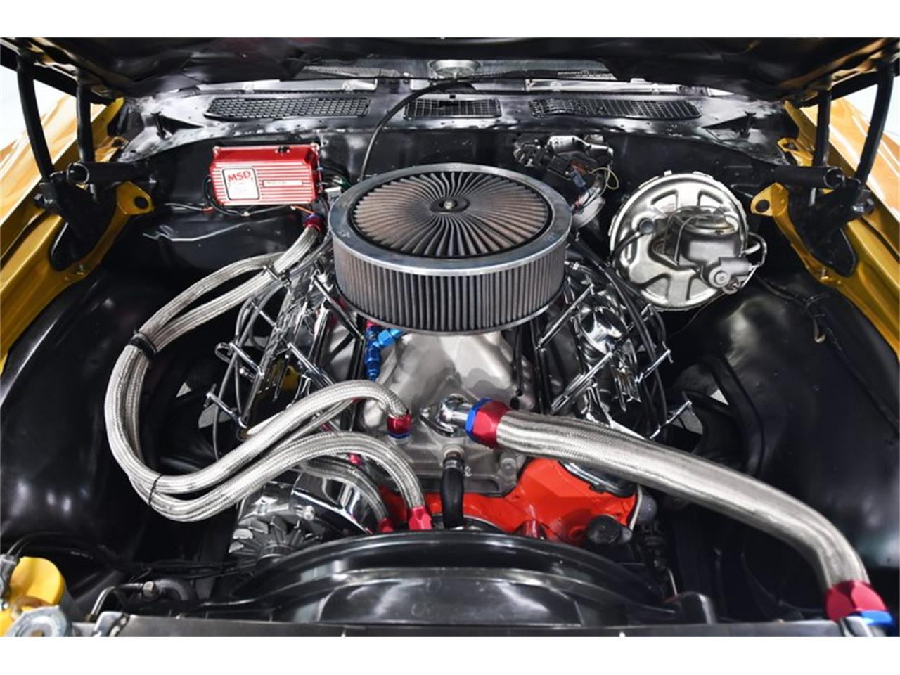Large Picture of Classic 1970 Chevelle - $49,998.00 Offered by Volo Auto Museum - QKLO
