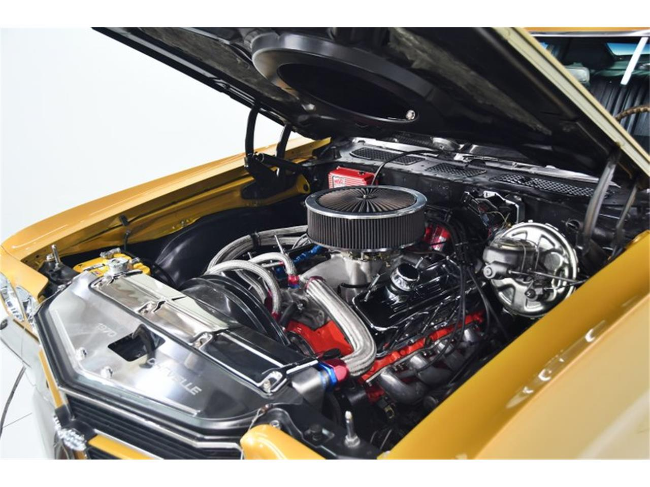 Large Picture of '70 Chevelle - $49,998.00 Offered by Volo Auto Museum - QKLO