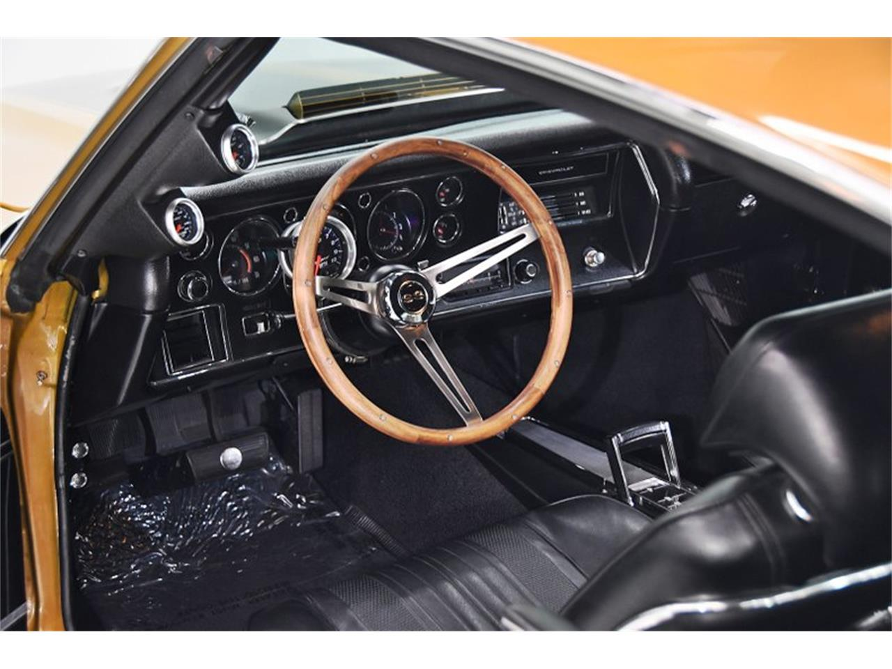 Large Picture of '70 Chevelle located in Volo Illinois Offered by Volo Auto Museum - QKLO