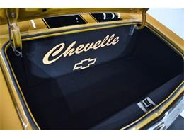 Picture of 1970 Chevrolet Chevelle - $49,998.00 Offered by Volo Auto Museum - QKLO