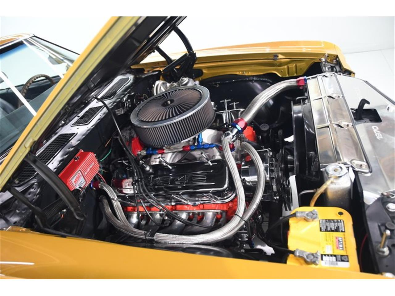 Large Picture of '70 Chevrolet Chevelle - $49,998.00 Offered by Volo Auto Museum - QKLO