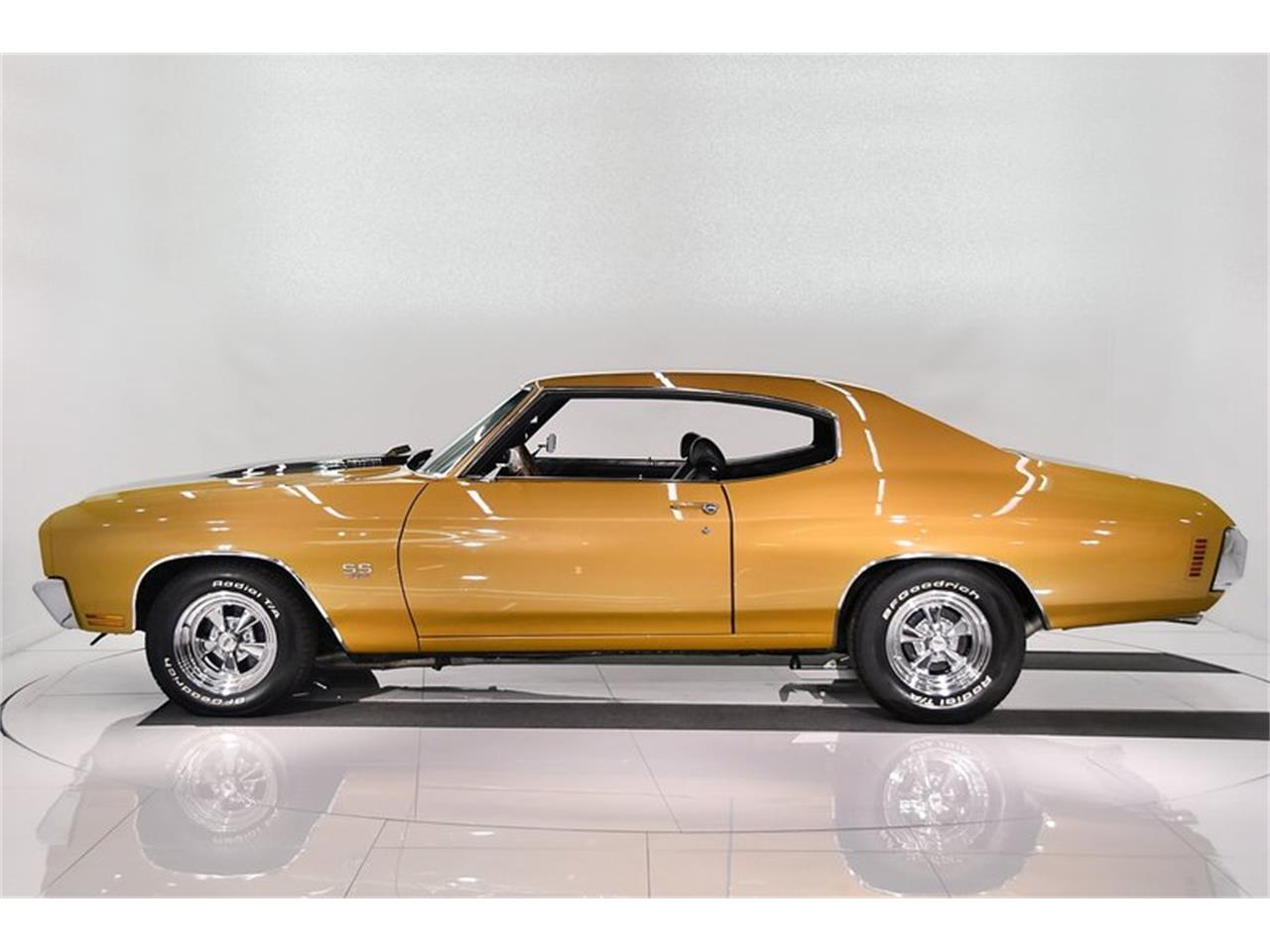 Large Picture of Classic 1970 Chevrolet Chevelle located in Volo Illinois - $49,998.00 - QKLO
