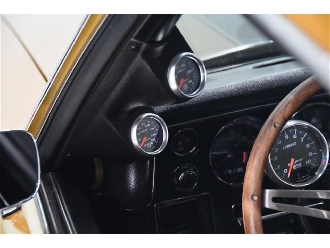 Large Picture of 1970 Chevrolet Chevelle - $49,998.00 Offered by Volo Auto Museum - QKLO