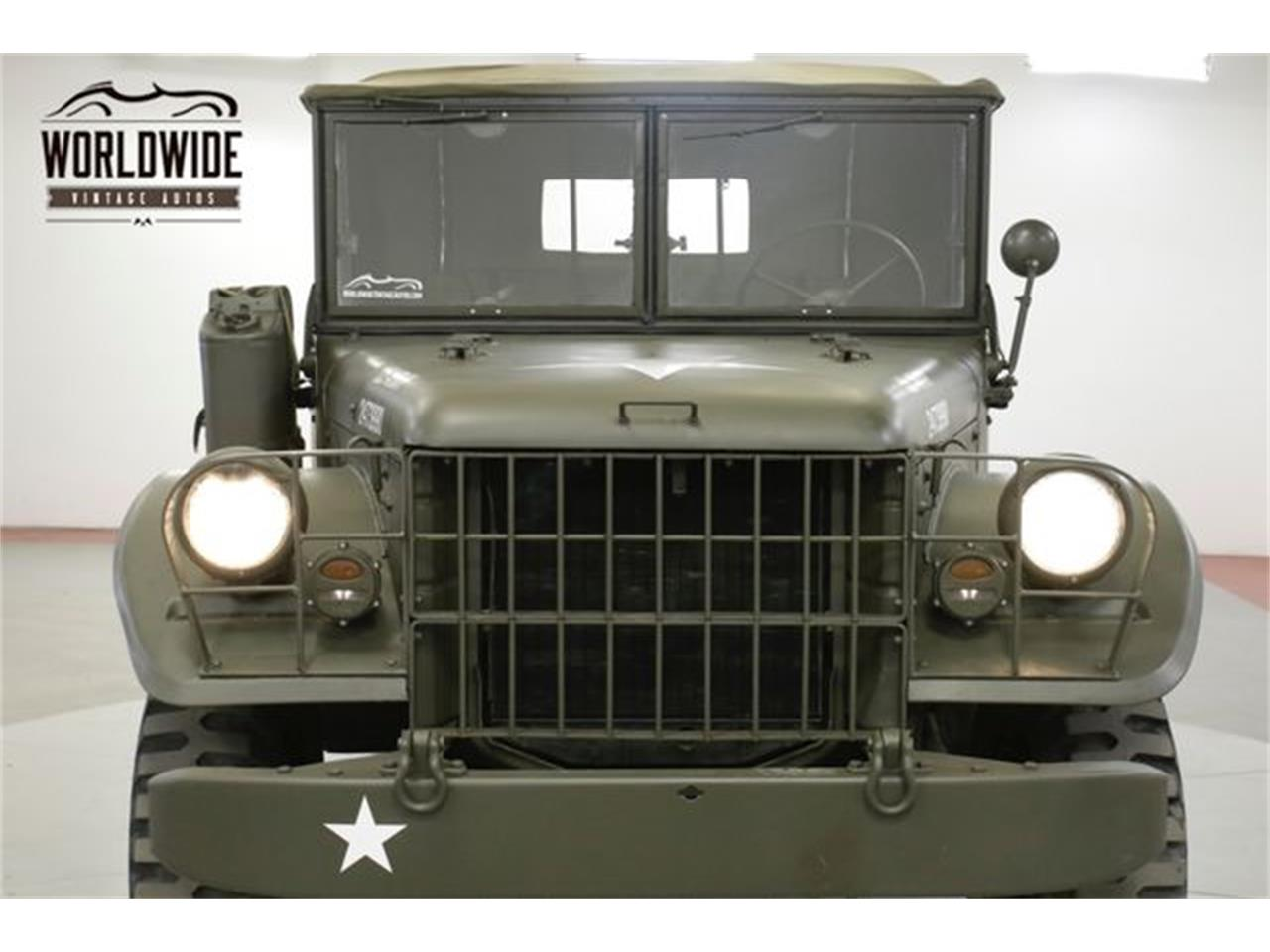 Large Picture of '53 Power Wagon - QKLP