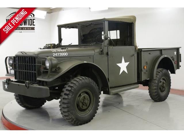 Picture of 1953 Dodge Power Wagon Offered by  - QKLP