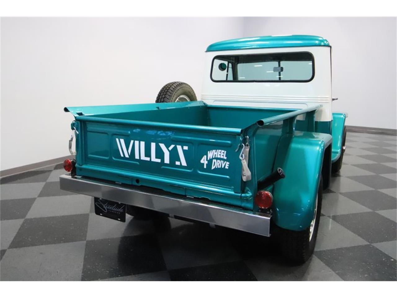 Large Picture of '59 Pickup - QKLV