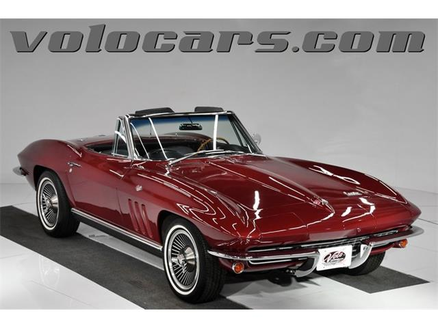 Picture of '66 Corvette - QKLX