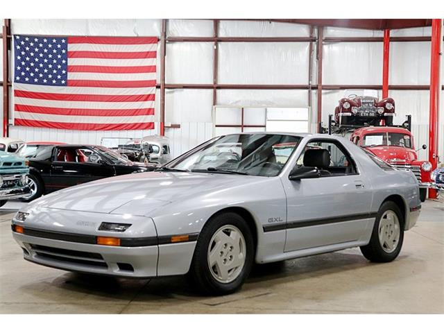 Picture of '86 RX-7 located in Kentwood Michigan - $15,900.00 - QKM0