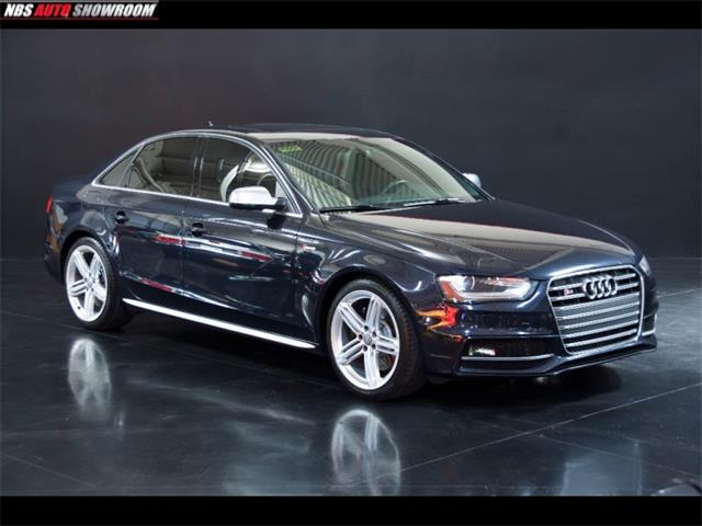 Picture of 2013 Audi S4 located in California - QDTT