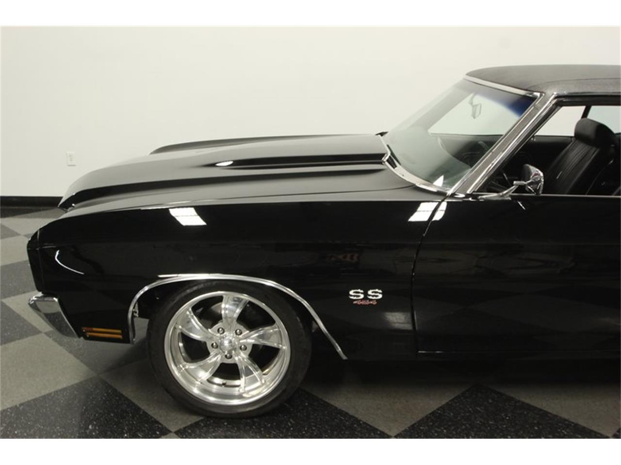 Large Picture of '70 Chevelle - QKM9