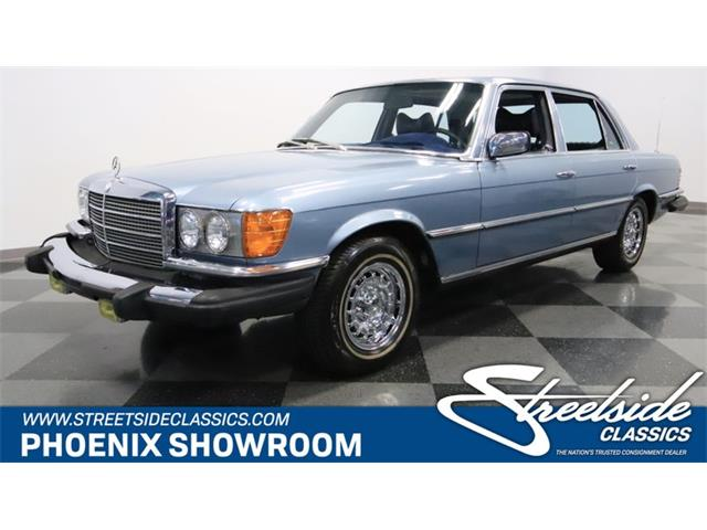 Picture of '79 450SEL - QKMA