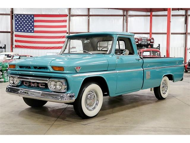 Picture of '66 C/K 10 - QKMF