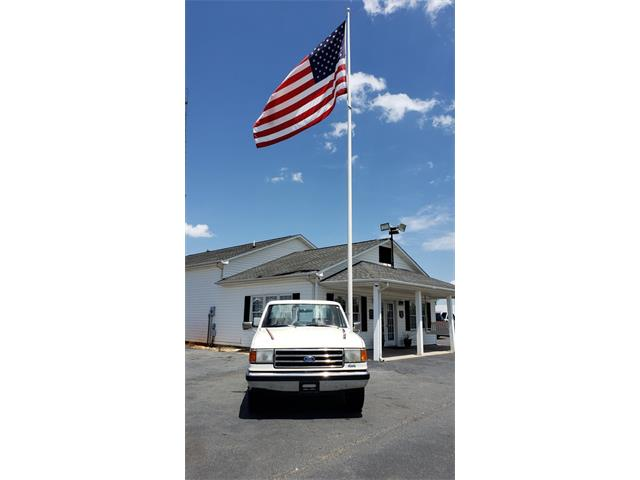 Picture of 1990 Ford F150 Auction Vehicle Offered by  - QKMW
