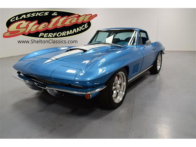Picture of 1967 Corvette - $129,995.00 Offered by  - QKN0
