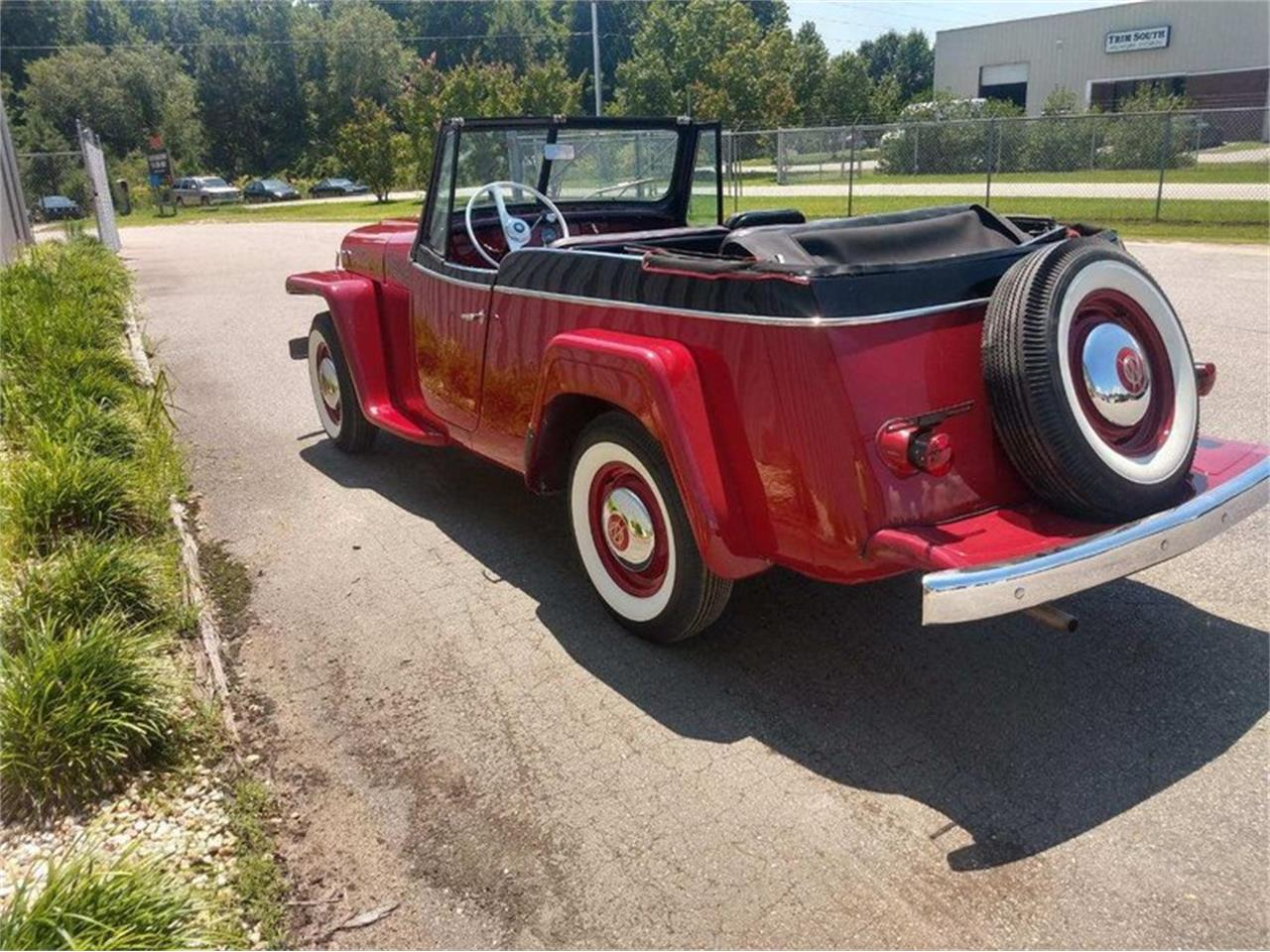 Large Picture of '50 Jeepster - QKNA
