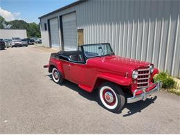 Picture of '50 Jeepster - QKNA