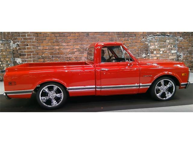 Picture of '71 C10 - QKND