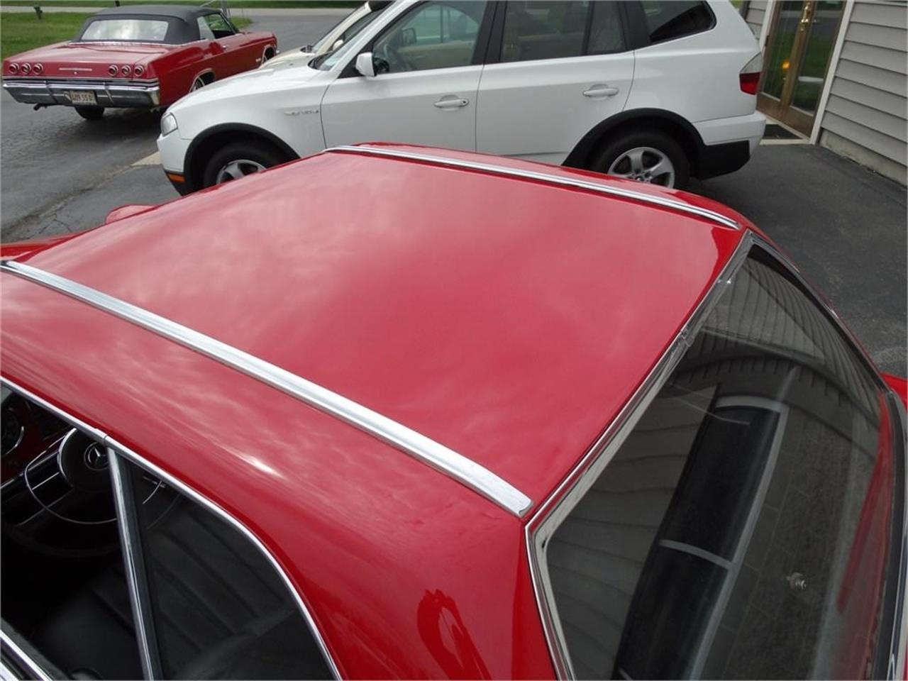 Large Picture of '67 Mercedes-Benz SL-Class Offered by Route 36 Motor Cars - QDTZ