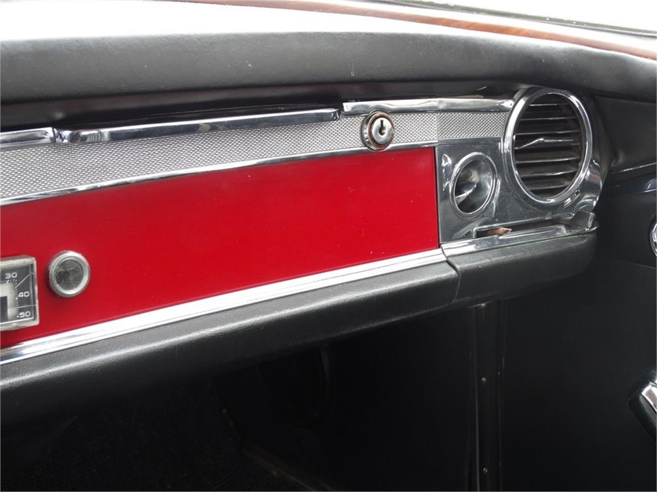 Large Picture of Classic '67 Mercedes-Benz SL-Class located in Ohio Auction Vehicle - QDTZ