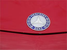 Picture of '67 Mercedes-Benz SL-Class located in Ohio Auction Vehicle - QDTZ