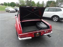 Picture of Classic 1967 SL-Class Offered by Route 36 Motor Cars - QDTZ