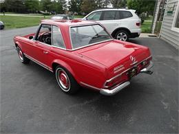 Picture of Classic '67 Mercedes-Benz SL-Class Auction Vehicle Offered by Route 36 Motor Cars - QDTZ