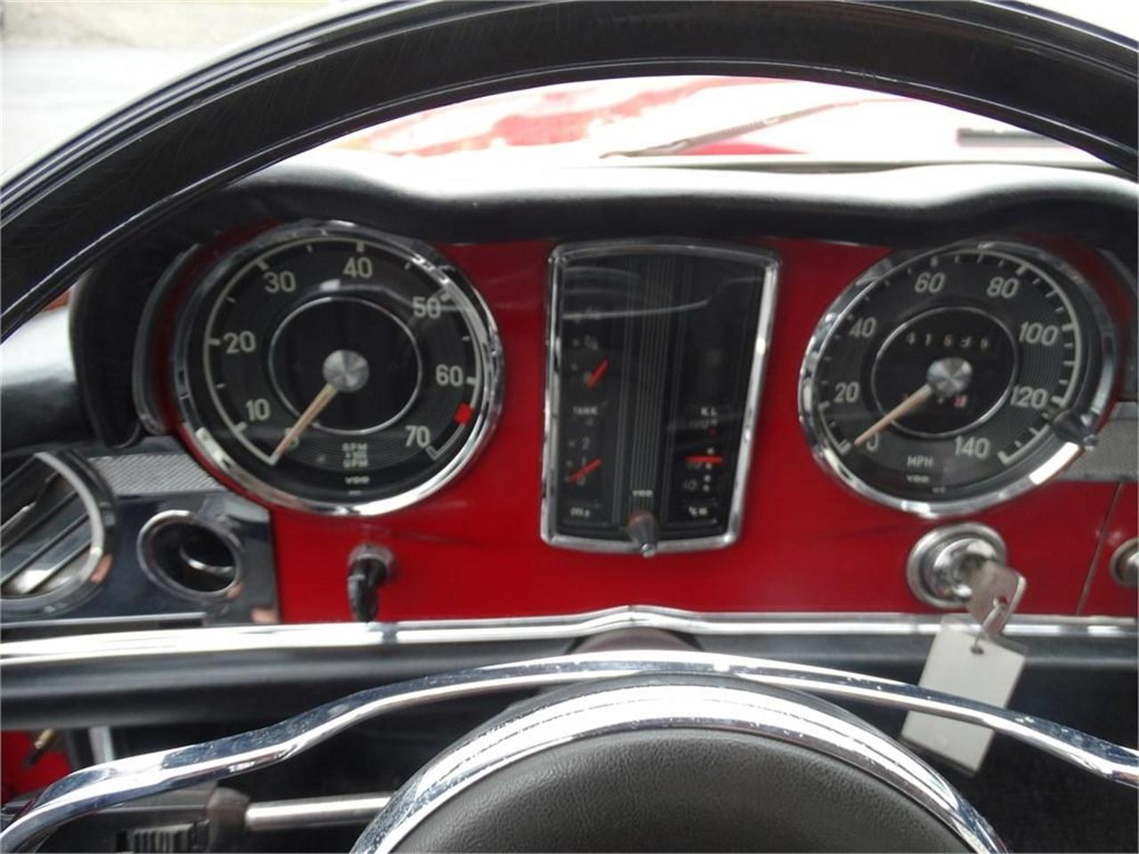 Large Picture of Classic 1967 SL-Class - QDTZ