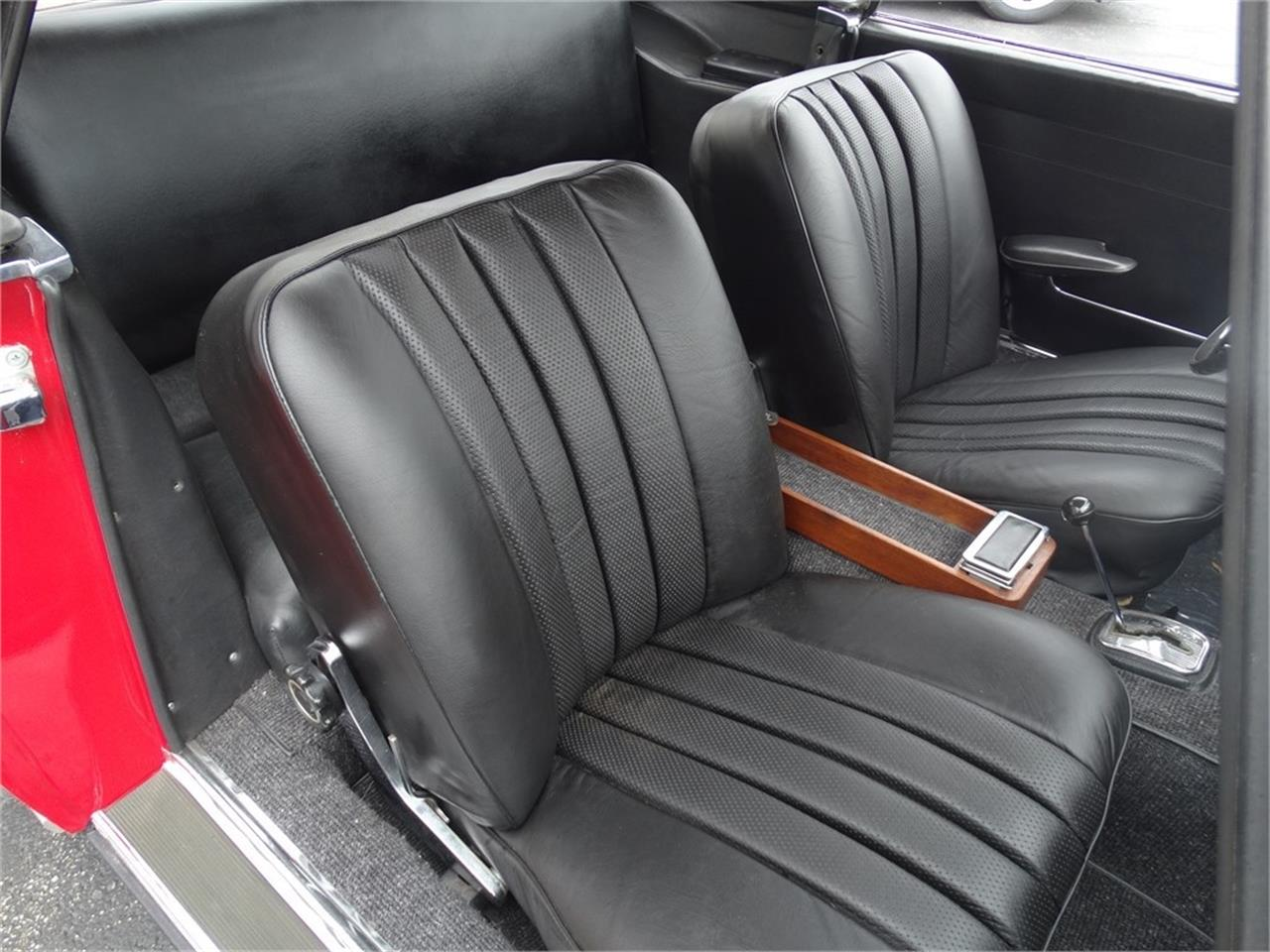 Large Picture of 1967 SL-Class located in Dublin Ohio Offered by Route 36 Motor Cars - QDTZ