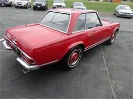 Picture of Classic '67 SL-Class located in Ohio Offered by Route 36 Motor Cars - QDTZ