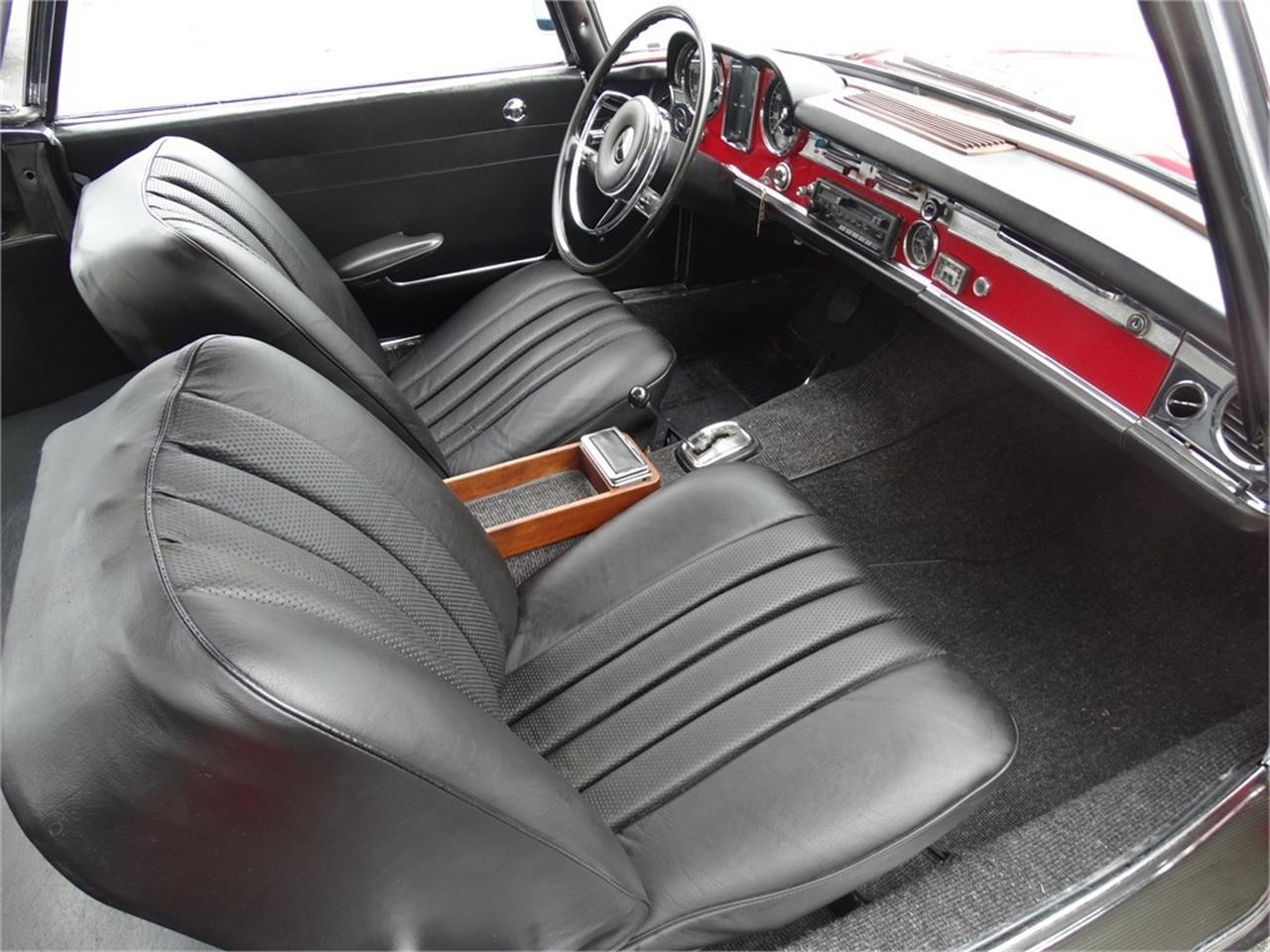 Large Picture of 1967 Mercedes-Benz SL-Class located in Ohio - QDTZ