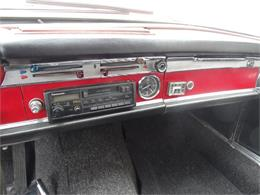 Picture of 1967 SL-Class located in Ohio Auction Vehicle - QDTZ