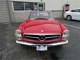 Picture of 1967 Mercedes-Benz SL-Class - QDTZ