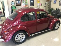 Picture of '68 Beetle - QKNQ