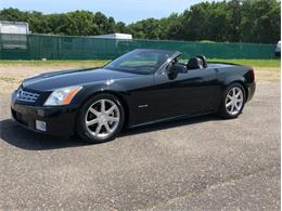 Picture of 2004 Cadillac XLR located in West Babylon New York Offered by Hollywood Motors - QDU0